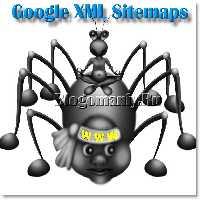 установка Google XML Sitemaps