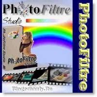 программа PhotoFiltre