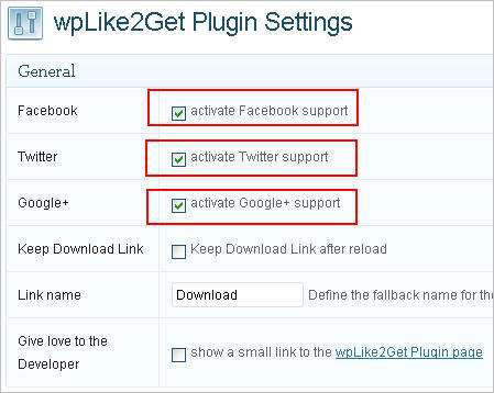 Увеличение трафика сайта с помощью wpLike2Get